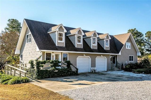 122 Bryan Rd, Currituck County, NC 27950 (MLS #10254356) :: Chantel Ray Real Estate