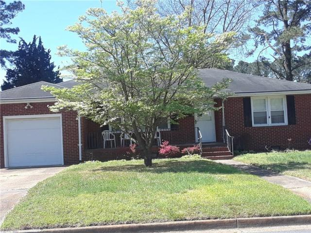 114 Lynn Dr, Portsmouth, VA 23707 (#10254360) :: Abbitt Realty Co.