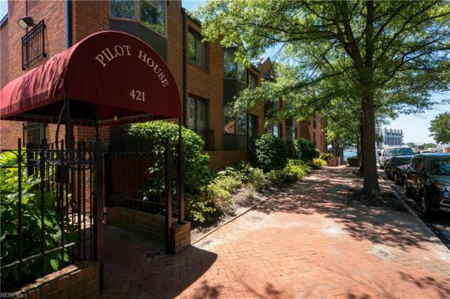 421 W Bute St #207, Norfolk, VA 23510 (#10254399) :: Berkshire Hathaway HomeServices Towne Realty