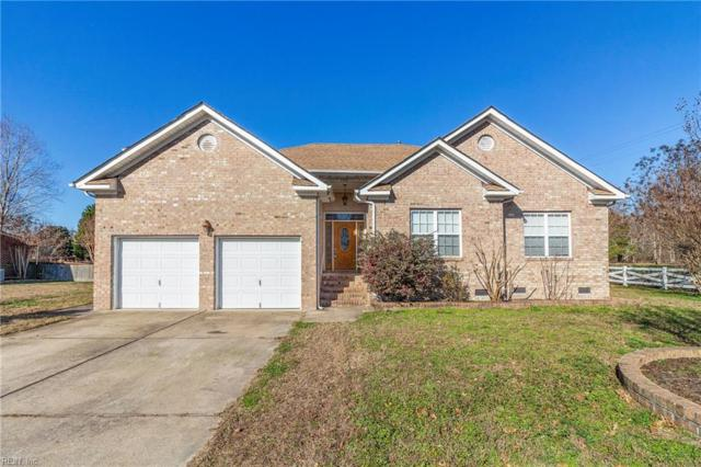 3300 Nansemond River Dr, Suffolk, VA 23435 (MLS #10254400) :: AtCoastal Realty