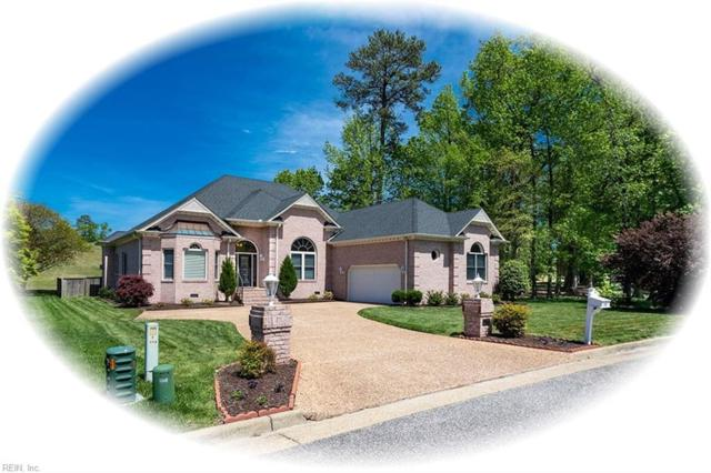 206 Fairway Ln, York County, VA 23693 (#10254407) :: Atkinson Realty
