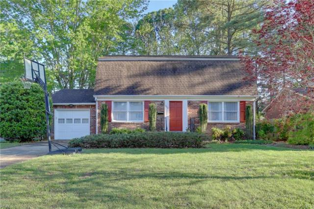 350 Wrexham Ct, Hampton, VA 23669 (MLS #10254414) :: Chantel Ray Real Estate