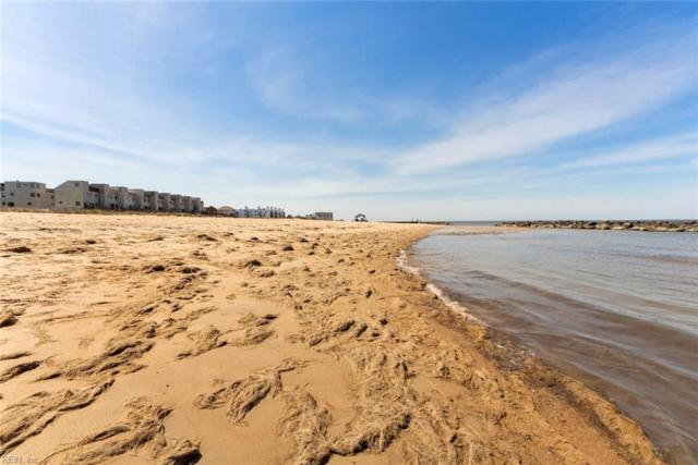 828 E Ocean View Ave #1, Norfolk, VA 23503 (#10254415) :: Upscale Avenues Realty Group