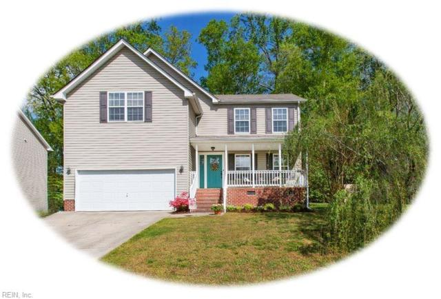 5920 Montpelier Dr, James City County, VA 23188 (MLS #10254416) :: AtCoastal Realty