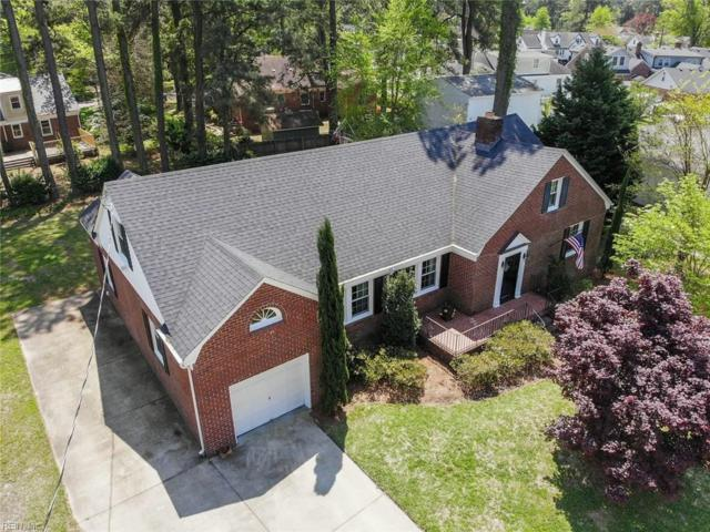 5021 Lake Cir, Portsmouth, VA 23703 (MLS #10254420) :: Chantel Ray Real Estate