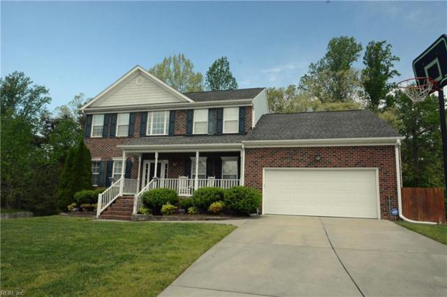 3919 Bournemouth Bnd, James City County, VA 23188 (MLS #10254432) :: Chantel Ray Real Estate