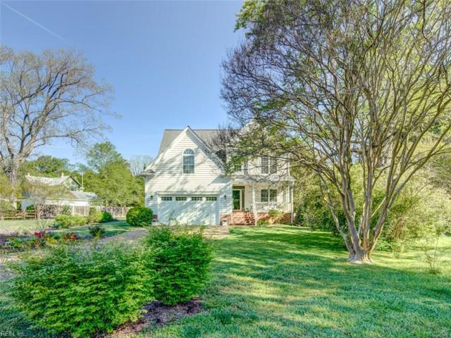 6581 Groves St, Gloucester County, VA 23061 (#10254433) :: AMW Real Estate