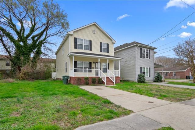 1614 Selden Ave, Norfolk, VA 23523 (#10254434) :: Abbitt Realty Co.