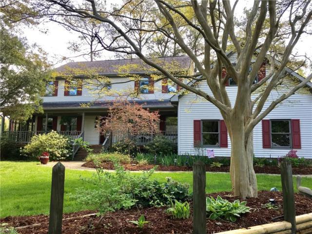 40B Browns Neck Rd, Poquoson, VA 23662 (#10254451) :: AMW Real Estate