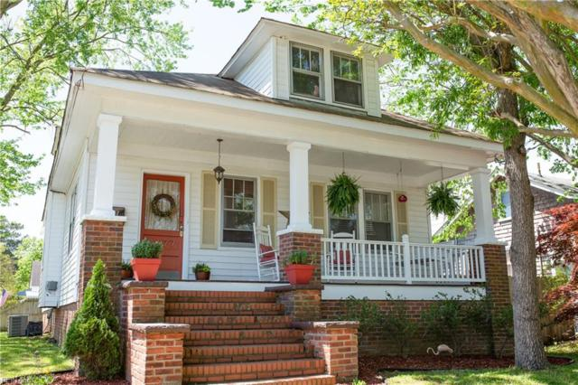 3677 Henrico St, Norfolk, VA 23513 (MLS #10254453) :: Chantel Ray Real Estate
