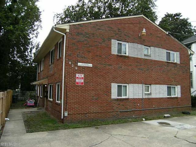 629 W 28th St, Norfolk, VA 23508 (MLS #10254491) :: AtCoastal Realty
