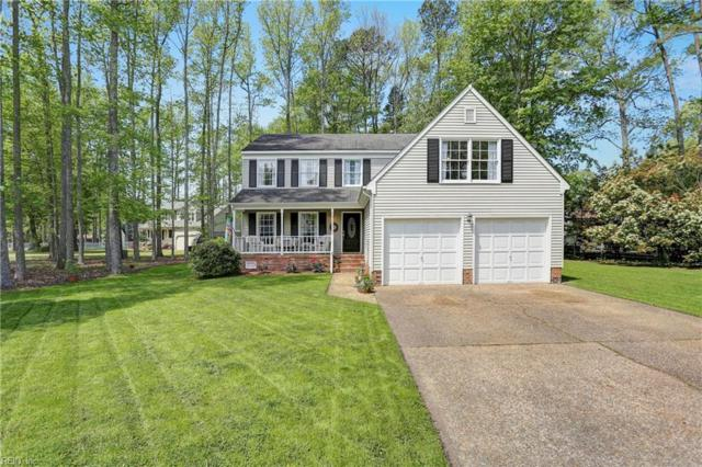 3 Kirby Ct, Poquoson, VA 23662 (#10254534) :: AMW Real Estate