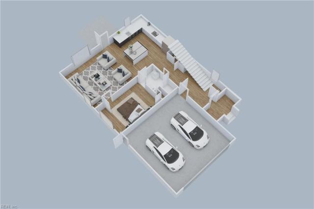 3200 Armistead Dr, Portsmouth, VA 23704 (#10254546) :: AMW Real Estate