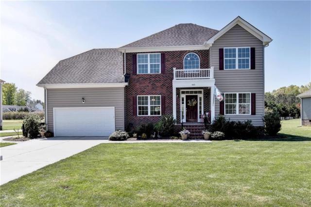 601 Marks Pond Way, York County, VA 23188 (#10254578) :: Abbitt Realty Co.