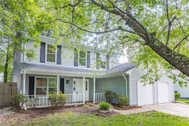 3941 Jousting Arch, Virginia Beach, VA 23456 (#10254613) :: Abbitt Realty Co.