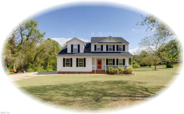 7346 Joseph Lewis Rd, Gloucester County, VA 23072 (#10254636) :: AMW Real Estate