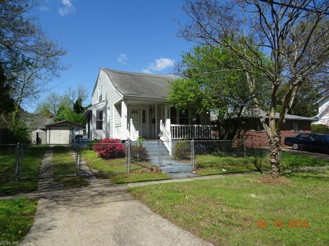 2525 Ballentine Blvd, Norfolk, VA 23509 (MLS #10254645) :: Chantel Ray Real Estate