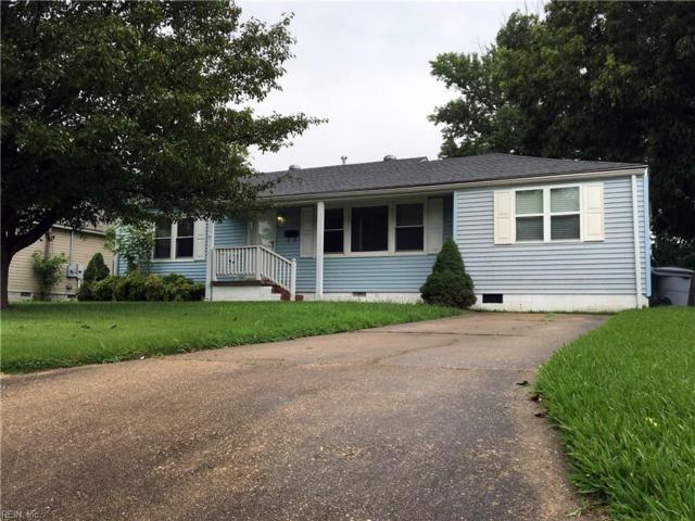 31 Westmoreland Dr, Hampton, VA 23669 (#10254660) :: AMW Real Estate