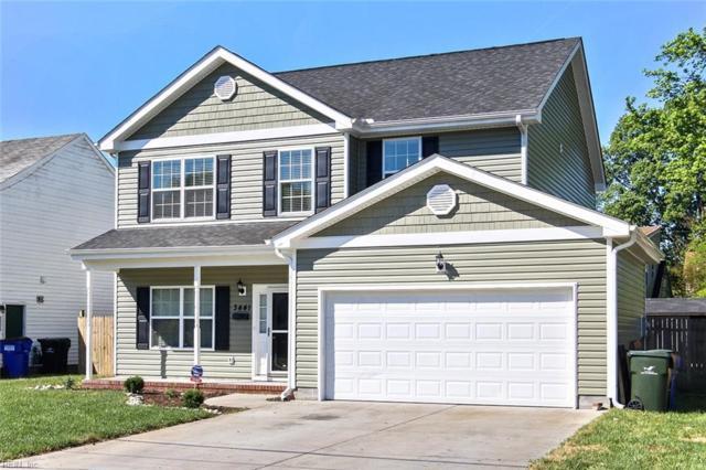 3441 Humboldt St, Norfolk, VA 23513 (#10254684) :: AMW Real Estate