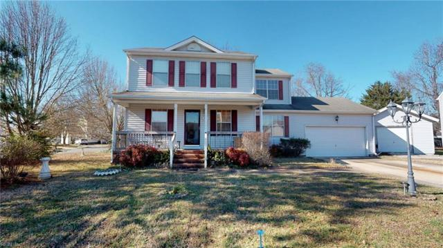 230 Boat St, Portsmouth, VA 23702 (MLS #10254732) :: Chantel Ray Real Estate