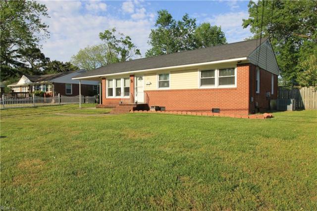 20 Lynnhaven Dr, Hampton, VA 23666 (#10254734) :: AMW Real Estate