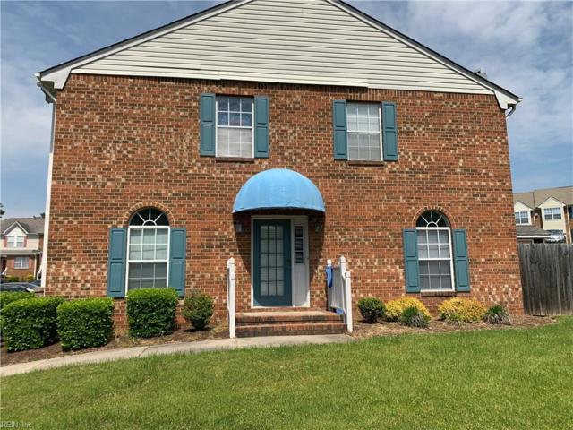 304 N College Dr, Franklin, VA 23851 (#10254770) :: AMW Real Estate