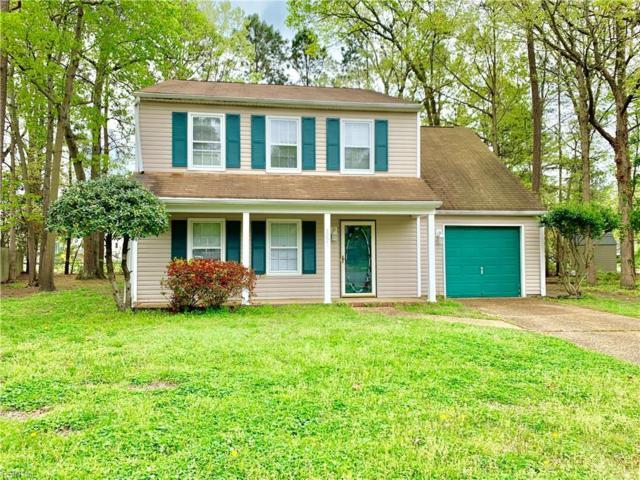 1225 Powder House Dr, Newport News, VA 23608 (MLS #10254786) :: AtCoastal Realty