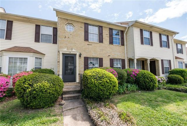 15 Saxony Pl, Hampton, VA 23669 (#10254804) :: AMW Real Estate