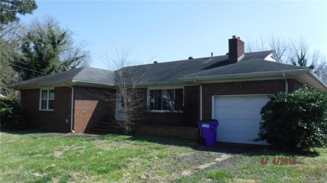 1023 Marietta Ave, Norfolk, VA 23513 (MLS #10254822) :: AtCoastal Realty