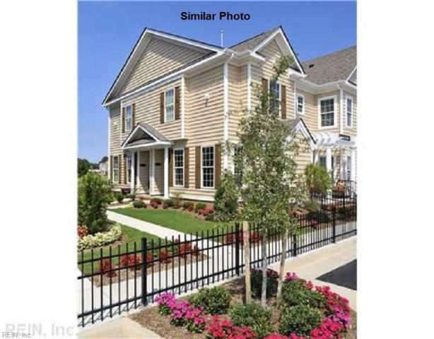 2166 Humphreys Dr #322, Suffolk, VA 23435 (#10254823) :: Momentum Real Estate