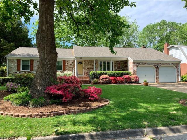 49 Hardwick Rd, Newport News, VA 23602 (#10254827) :: AMW Real Estate