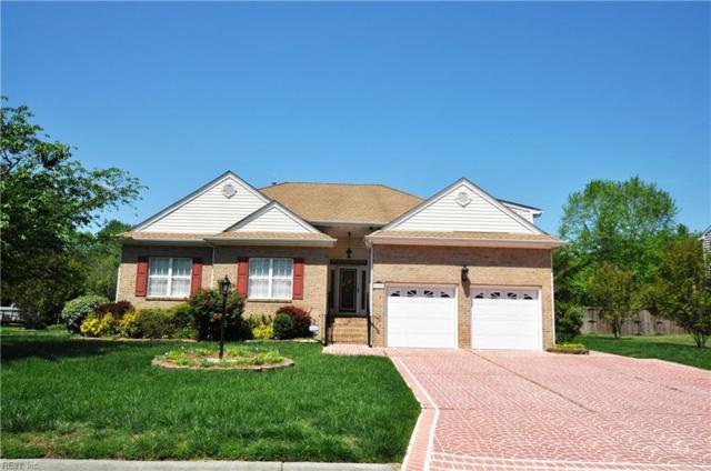1707 Mill Wood Way, Suffolk, VA 23434 (#10254836) :: AMW Real Estate