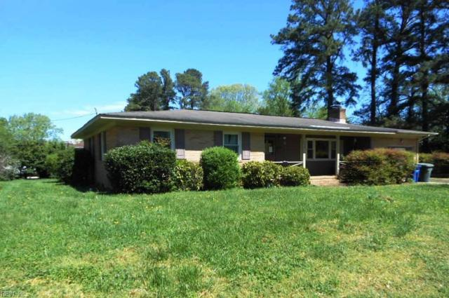 550 Viking Dr, Newport News, VA 23602 (#10254865) :: AMW Real Estate