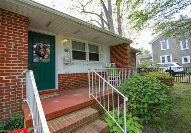 163 Columbia Ave, Hampton, VA 23669 (#10254871) :: AMW Real Estate