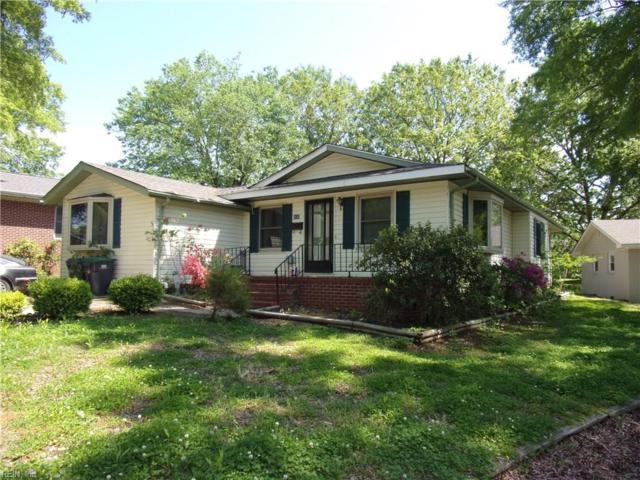 406 Harriett Tubman Dr, Williamsburg, VA 23185 (#10254924) :: Momentum Real Estate