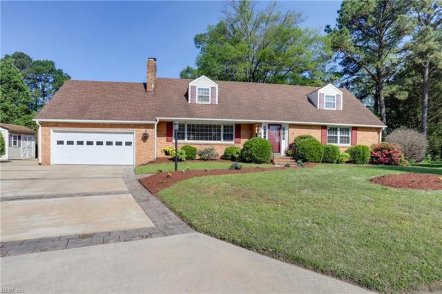 341 Wrexham Ct, Hampton, VA 23669 (#10254927) :: AMW Real Estate