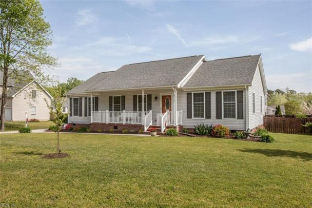 6715 Mann Ave, Gloucester County, VA 23061 (#10254931) :: AMW Real Estate