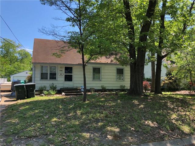 8208 Redwood Cir, Norfolk, VA 23518 (#10254940) :: Abbitt Realty Co.
