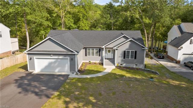 7923 Founders Mill Way, Gloucester County, VA 23061 (MLS #10254949) :: AtCoastal Realty