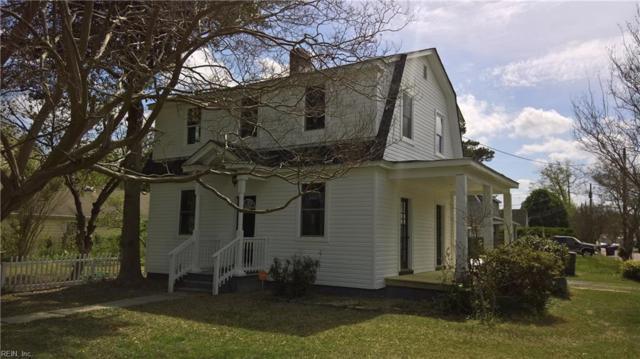 5101 S. Cape Henry Ave, Norfolk, VA 23502 (#10254955) :: AMW Real Estate