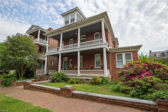 511 Hampton Pl, Portsmouth, VA 23704 (#10254957) :: Momentum Real Estate