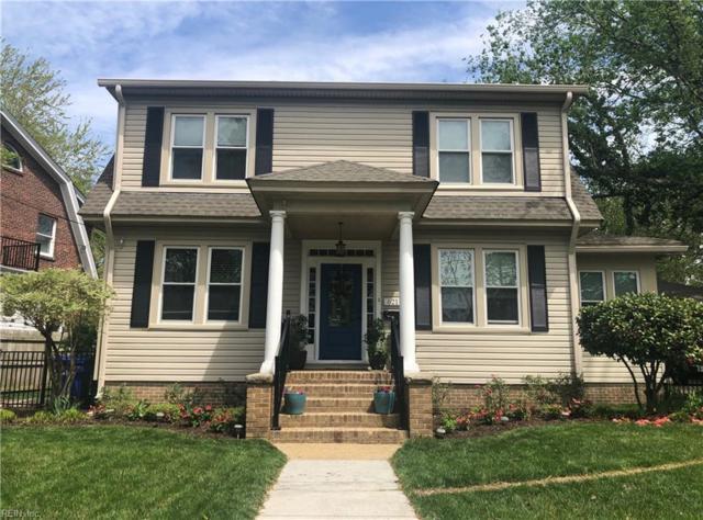 621 Shenandoah St, Portsmouth, VA 23707 (#10254960) :: AMW Real Estate