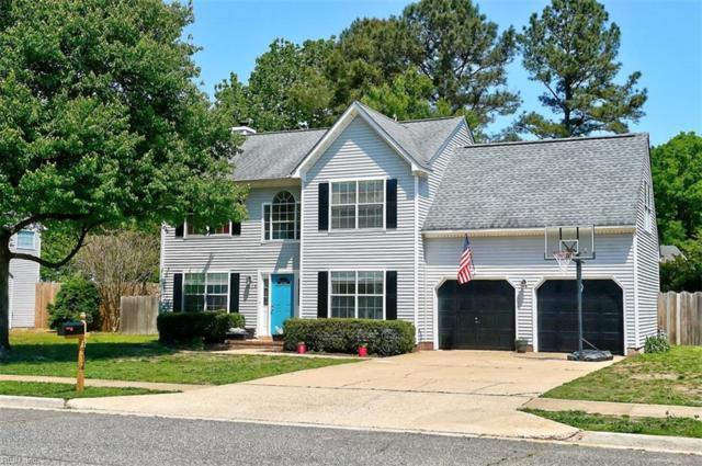 1314 Hillside Ave, Chesapeake, VA 23322 (MLS #10254987) :: AtCoastal Realty
