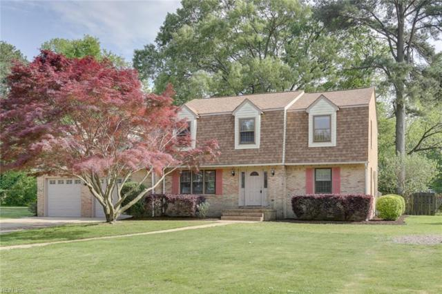 4909 Sterling Point Cir, Portsmouth, VA 23703 (#10254991) :: Momentum Real Estate