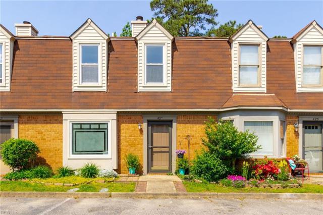 423 Julie Dr, Virginia Beach, VA 23454 (#10255001) :: Momentum Real Estate