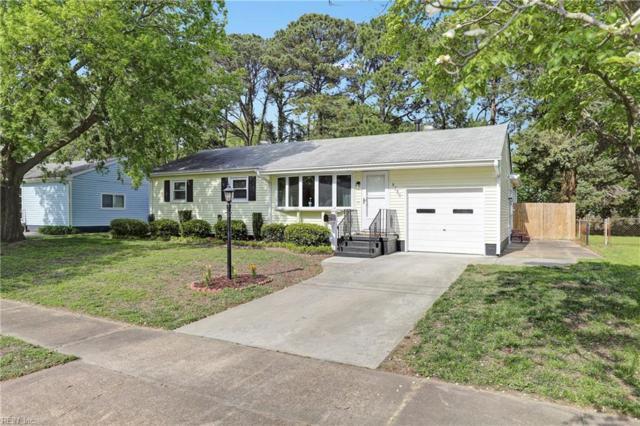 8226 Driftwood Dr, Norfolk, VA 23518 (MLS #10255054) :: AtCoastal Realty