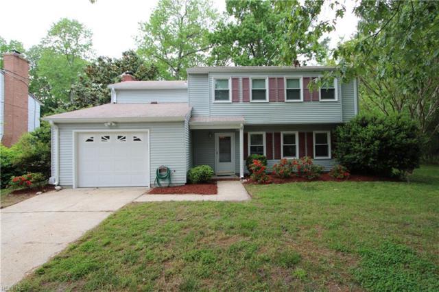 133 Harris Creek Rd, Hampton, VA 23669 (#10255059) :: Abbitt Realty Co.