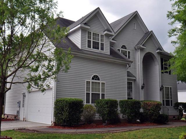 5100 Hunters Creek Pl, Suffolk, VA 23435 (MLS #10255141) :: AtCoastal Realty