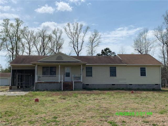 32668 Sandy Ridge Rd, Southampton County, VA 23851 (#10255240) :: Atkinson Realty