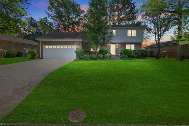 824 Oldham Rd, Virginia Beach, VA 23464 (MLS #10255270) :: Chantel Ray Real Estate